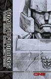 Transformers: v. 1 by Simon Furman