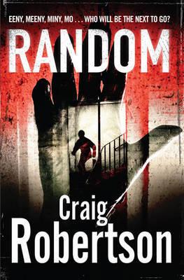 Random by Craig Robertson image