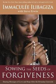 A Blessing in Disguise by Immaculee Ilibagiza