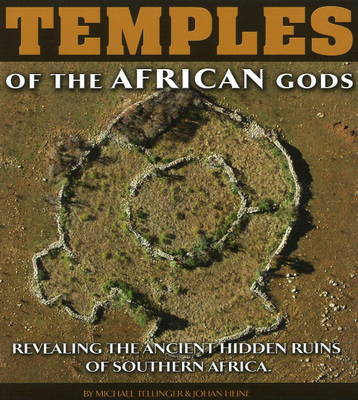 Temples of the African Gods by Michael Tellinger image