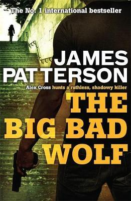 The Big Bad Wolf by James Patterson image