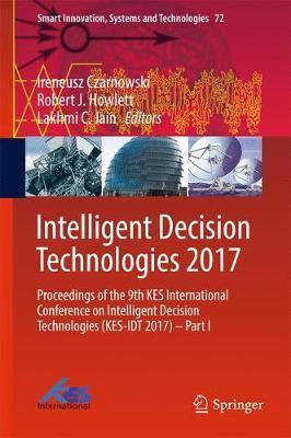 Intelligent Decision Technologies 2017 image