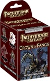 Pathfinder Battles: Crown of Fangs Booster Pack