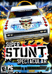 Super Stunt Spectacular for PC Games