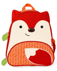 Skip Hop: Zoo Backpack - New Fox