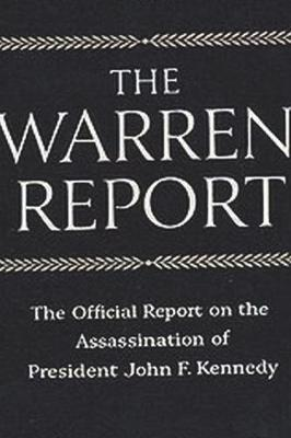 The Warren Commission Report by President's Commission image