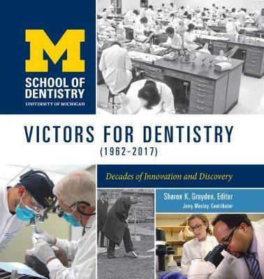 Victors for Dentistry (1962-2017) image