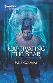 Captivating the Bear by Jane Godman image