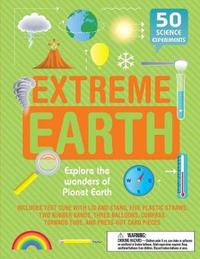 Science Lab: Extreme Earth by Anna Claybourne