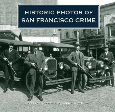 Historic Photos of San Francisco Crime image