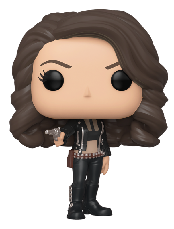 Wynonna Earp - Pop! Vinyl Figure (with a chance for a Chase version!)