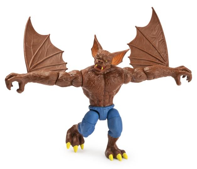 DC Comics: Man-Bat - Mystery Mission Figure