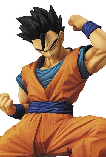 Dragon Ball: Ultimate Gohan - PVC Figure
