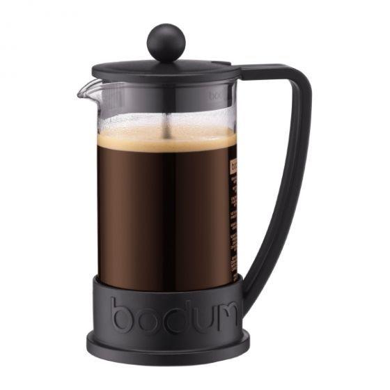 Bodum: Brazil French press Coffee Maker - 3 Cup (0.35L)