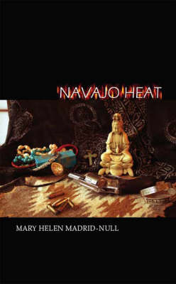 Navajo Heat by Mary Helen Madrid-Null image
