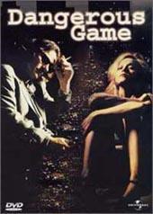 Dangerous Game on DVD