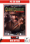 Close Combat IV for PC Games