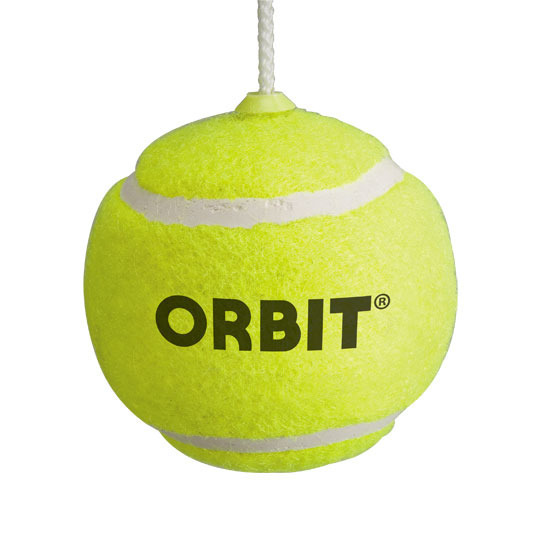 Orbit Toys: Tennis Replacement Ball Assembly