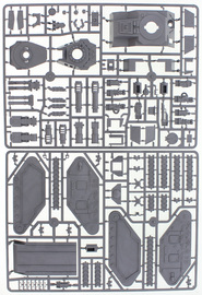 Warhammer 40,000 Imperial Guard Leman Russ Battle Tank image