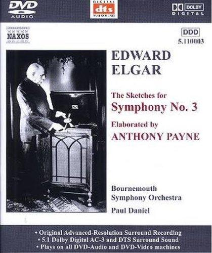 Elgar: Symphony No. 3 on