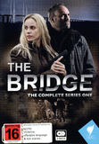 The Bridge - The Complete Series One DVD