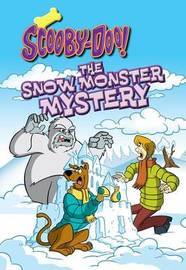 Scooby-Doo and the Snow Monster Mystery by Lee Howard