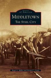 Middletown by Roger LeRoy Miller