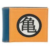 Dragonball Z Bi-Fold Wallet