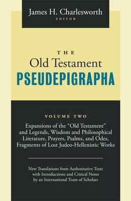 The Old Testament Pseudepigrapha: v. 2
