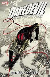 Daredevil: Volume 3 by Brian Michael Bendis