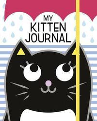 My Kitten Journal by Scholastic