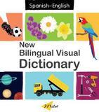 New Bilingual Visual Dictionary English-spanish by Sedat Turhan