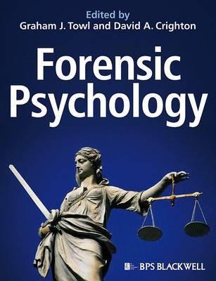 Forensic Psychology image
