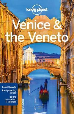 Lonely Planet Venice & the Veneto by Lonely Planet image
