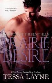 Prairie Desire by Tessa Layne image