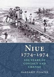 Niue 1774-1974 by Margaret Pointer