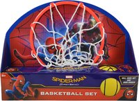 Spider-Man: Indoor Basketball Hoop & Ball