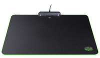 Cooler Master: MPA-MP720 RGB - Hard Gaming Mousepad for