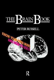 The Brain Book by Peter Russell image