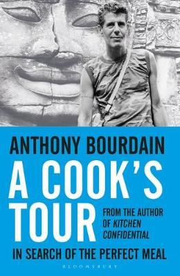 A Cook's Tour by Anthony Bourdain image