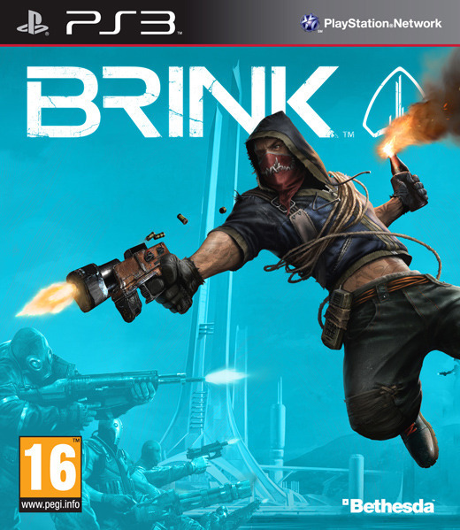 Brink for PS3 image