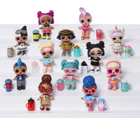 L.O.L: Surprise! Doll - Sparkly Series (Blind Box) image