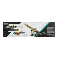 Power Rangers: Lightning Collection - Mighty Morphin Green Dragon Dagger