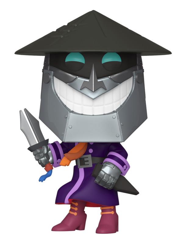 Samurai Jack: Scaramouche - Pop! Vinyl Figure