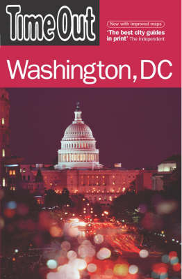 """""""Time Out"""" Washington by Time Out Guides Ltd image"""