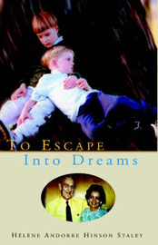 To Escape Into Dreams by Helene Hinson Staley image