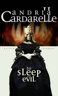 To Sleep with Evil by Andria Cardarelle image