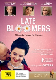 Late Bloomers on DVD