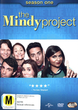 The Mindy Project - Season One DVD