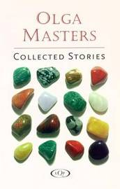 Olga Masters: Collected Stories (incl Home Girls) by Olga Masters image